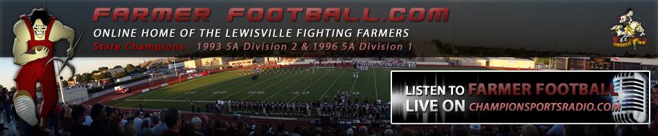 Farmer Football.com
